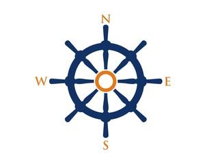 boat steering v.2