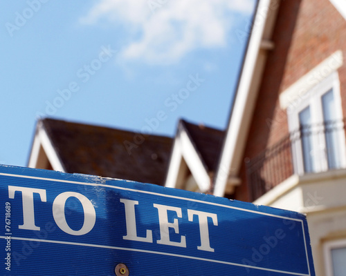To Let - 76718689