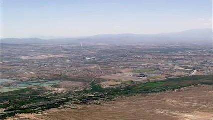 Desert Flat Town Lakes