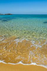 vacaciones en Menorca, España
