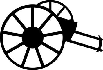 handcart vector3