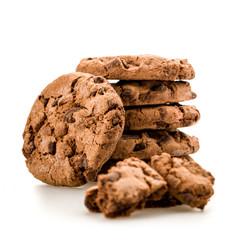 Cookies isoliert