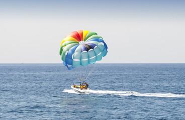 Kitesurfing.Spain.