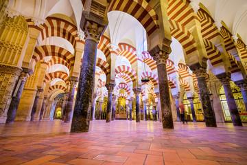 Cordoba, Spain Mosque