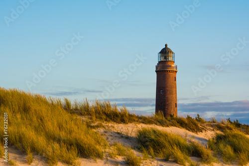Leuchtturm Darsser Ort - 76732031