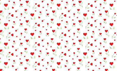 Herzensblumen