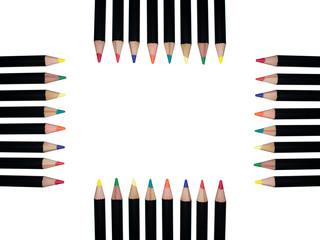 Foglio di matite