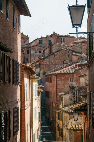 Siena © Gioco