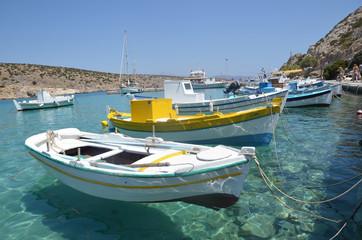 port de Iraklia