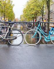 Nice bikes