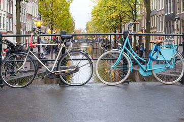 Beautiful urban bikes