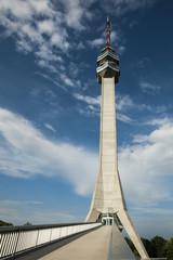 Avala TV  tower