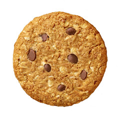 cookie chocolate sweet snack food