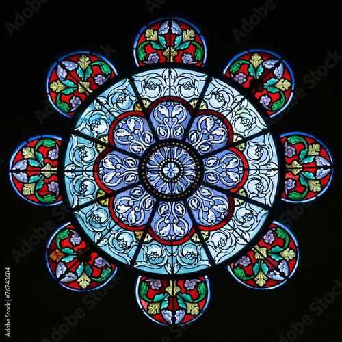 vitraux.... - 76748604