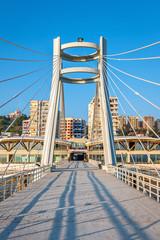 Pista e Re bridge in Durres