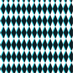 slice blue and white abstract texture