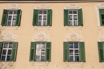 Abbazia di Novacella, Bolzano, Trentino Alto Adige, Italia