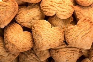 Cookies hearts