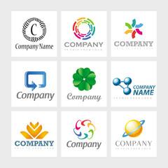 Vector logos - Miscellaneous