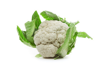 Vegetables: Cauliflower