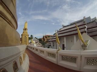 Bangkok Tempio Meditazione