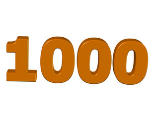 kahve renkli 1000