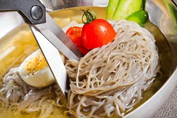 冷麺 韓国料理 盛岡 日本
