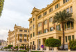 Abdeen Palace, a residence of the President of Egypt - Cairo - 76769058