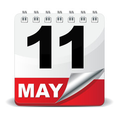 11 MAY ICON