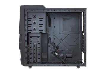 PCケース 手作り 組み立て パソコン