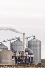 American Ethanol Refinery