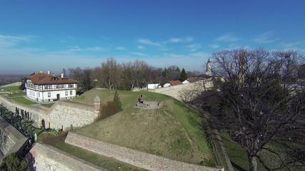 Belgrade, Serbia Kalemegdan park