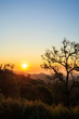 Beautiful Sunrise landscape view
