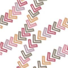 Seamless arrow pattern