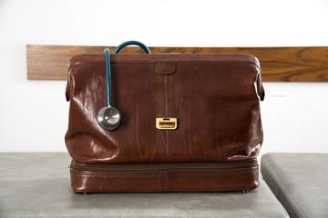 borsa del medico