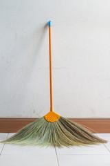 obsolete broom or besom