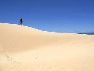 Dune at Ningaloo Coast, West Australia