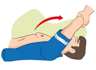 First Aid cardiopulmonary resuscitation (CPR), Sylvester