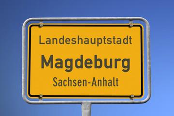 Landesh. Magdeburg, Sachsen-Anhalt