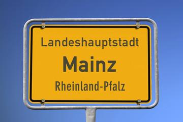 Landesh. Mainz, Rheinland-Pfalz