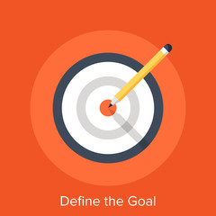 Define the Goal