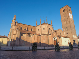 Chieri Cathedral, Italy