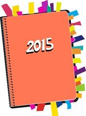 Personal Organizer 2015