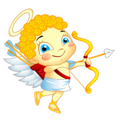 Cute Cupid
