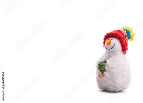 snowman - 76815694