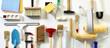 Leinwanddruck Bild - Hausmeister-Service