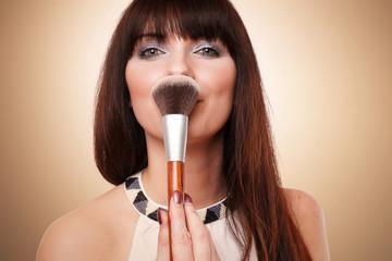 Makeup Pudern