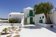 Leinwanddruck Bild - Typical Lanzarote