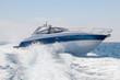 motor boat - 76825265