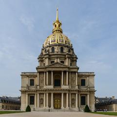 Parigi, Invalides 5